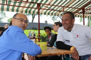 Bevrijdingsfestival 2014 ontmoeting met veteranen (57)