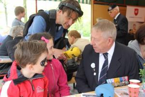 Bevrijdingsfestival 2014 ontmoeting met veteranen (69)