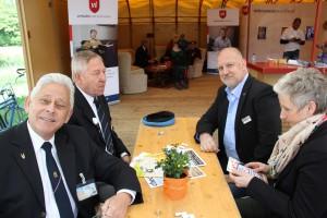 Bevrijdingsfestival 2014 ontmoeting met veteranen (71)