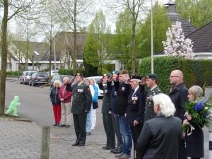 Herdenking Pilotenlaan 2017 (14)