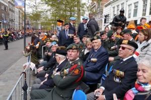 Koningsdag Zwolle 2016