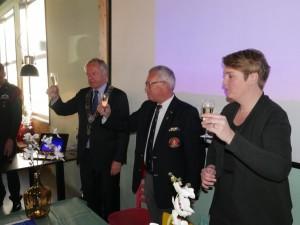 Oprichting Vereniging Veteranen Zwolle