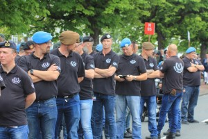 Nationale Veteranendag 2017